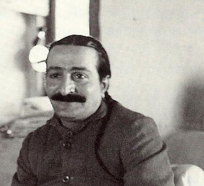 Meher Baba : 1936