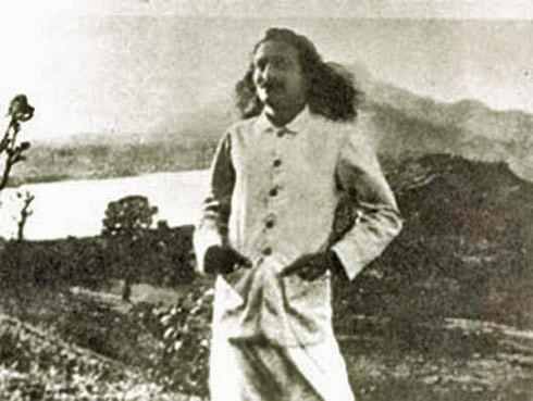 Photo taken by Elizabeth Patterson - 1933