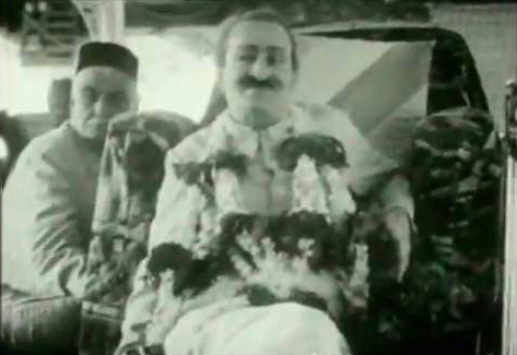 "Video : ""Meher Baba Awakener"""