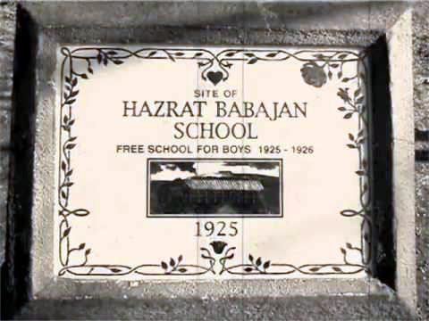 Hazrat Babajan