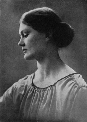 Lillian Purdom