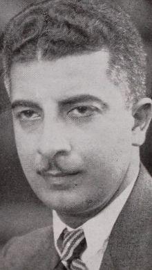 Ezra Mir