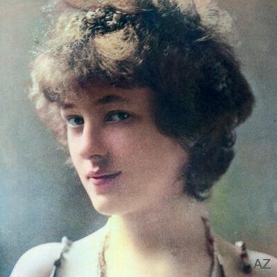Mary Astor Paul