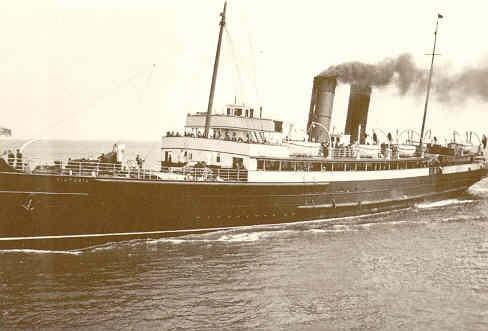 SS. Victoria