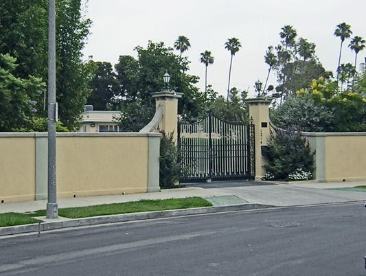 "Meher Spiritual Center ""Meherabode"", Los Angeles, CA."