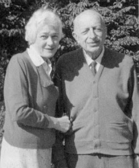 Antonie & Albert Roothbert
