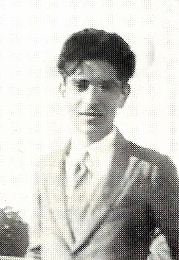 Adi S. Irani ( Baba's youngest brother )