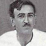 """Chanji Dadachanji"