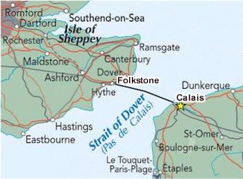 Calais France meherbabatravels jimdo page