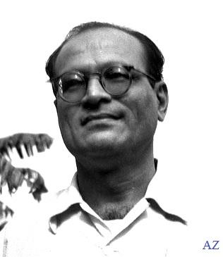 Nariman M. Dadachanji