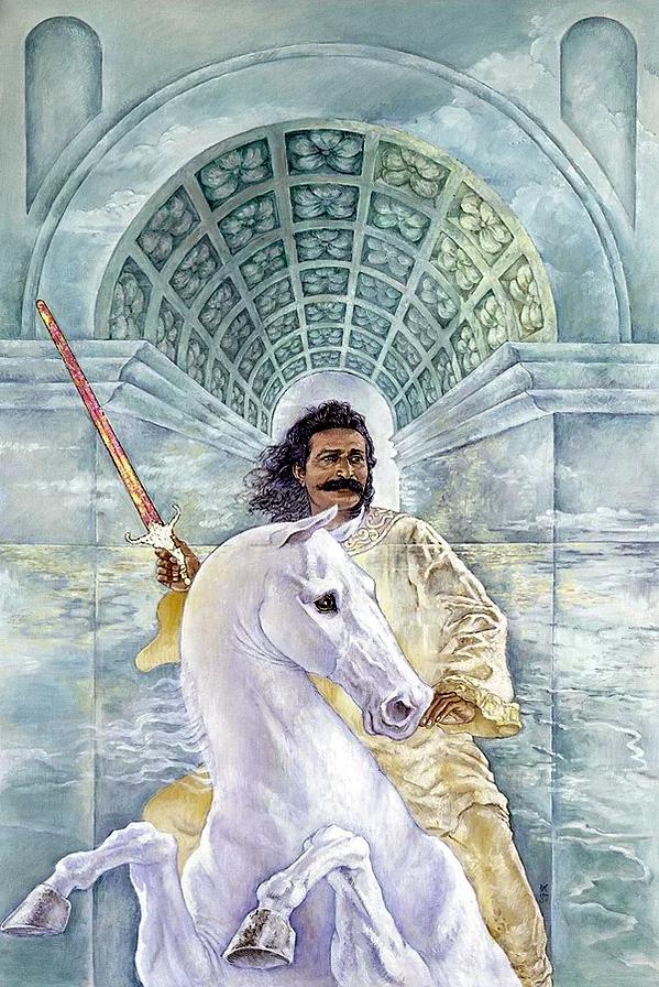 """"""" Meher Baba """""""