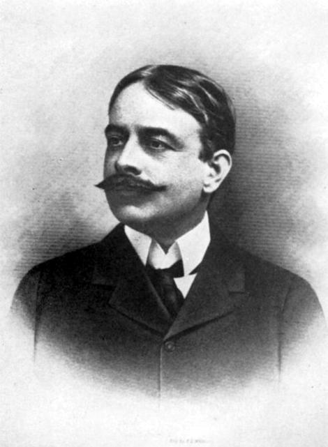 Edgar E. Saltus