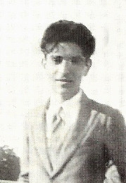 Adi Jr Irani