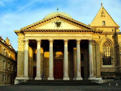 Cathédrale de St. Pierre