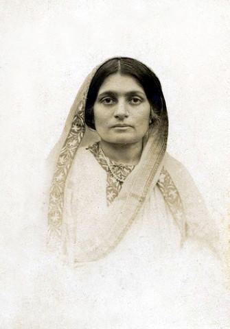 Lady Amina Hydari
