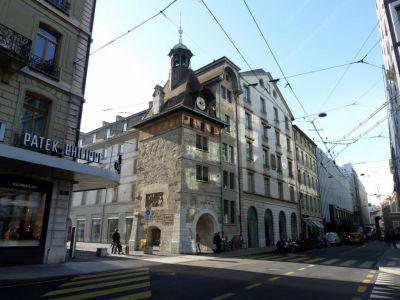 Place du Molard