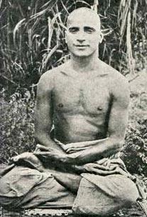 Swami Ram Tirtha