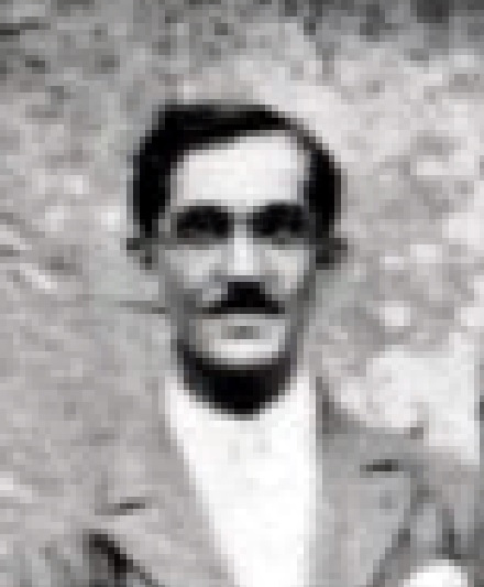 "Kaikhushru E. ""Raosaheb"" Afseri"
