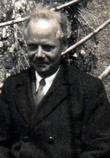 Will Backett, Old Oak Cottage, 1930s