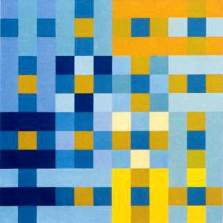 Vierseitig glieche Einhelten, 1968