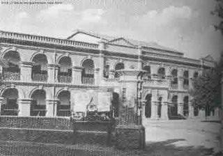 Administrative Building, Quetta,