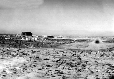 Karachi Airport 1930