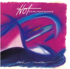 1991 CD : Hot Cognitions