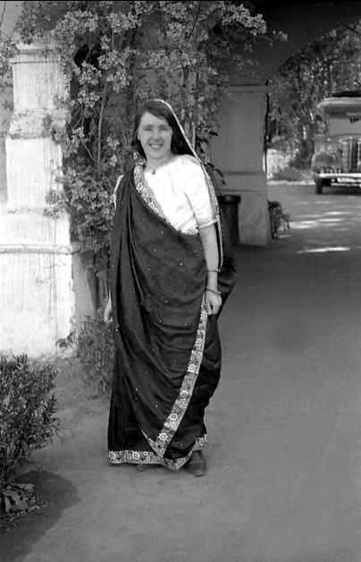 1937, India