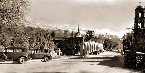 Ojai, 1930