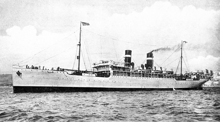 SS. ROMA