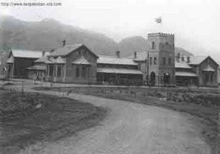 Staff College, Quetta, 1930