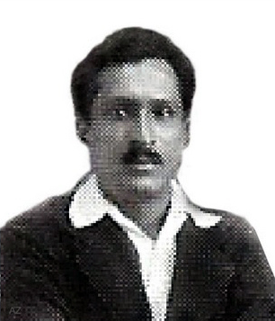 Beheram S. Irani ( Baba's brother )