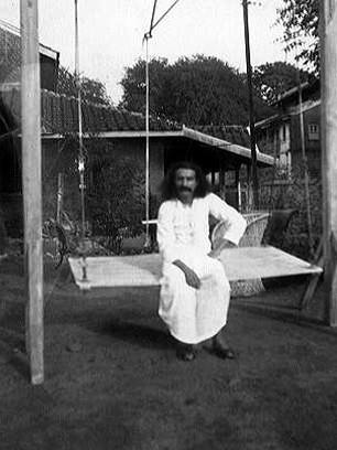 Napgpur, 1930s