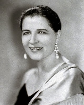 Ganna Walska