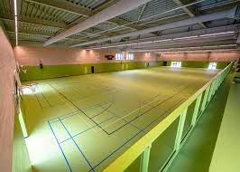 Iedere vrijdag om 10:00 uur in sporthal van Sportcomplex Aquapelle