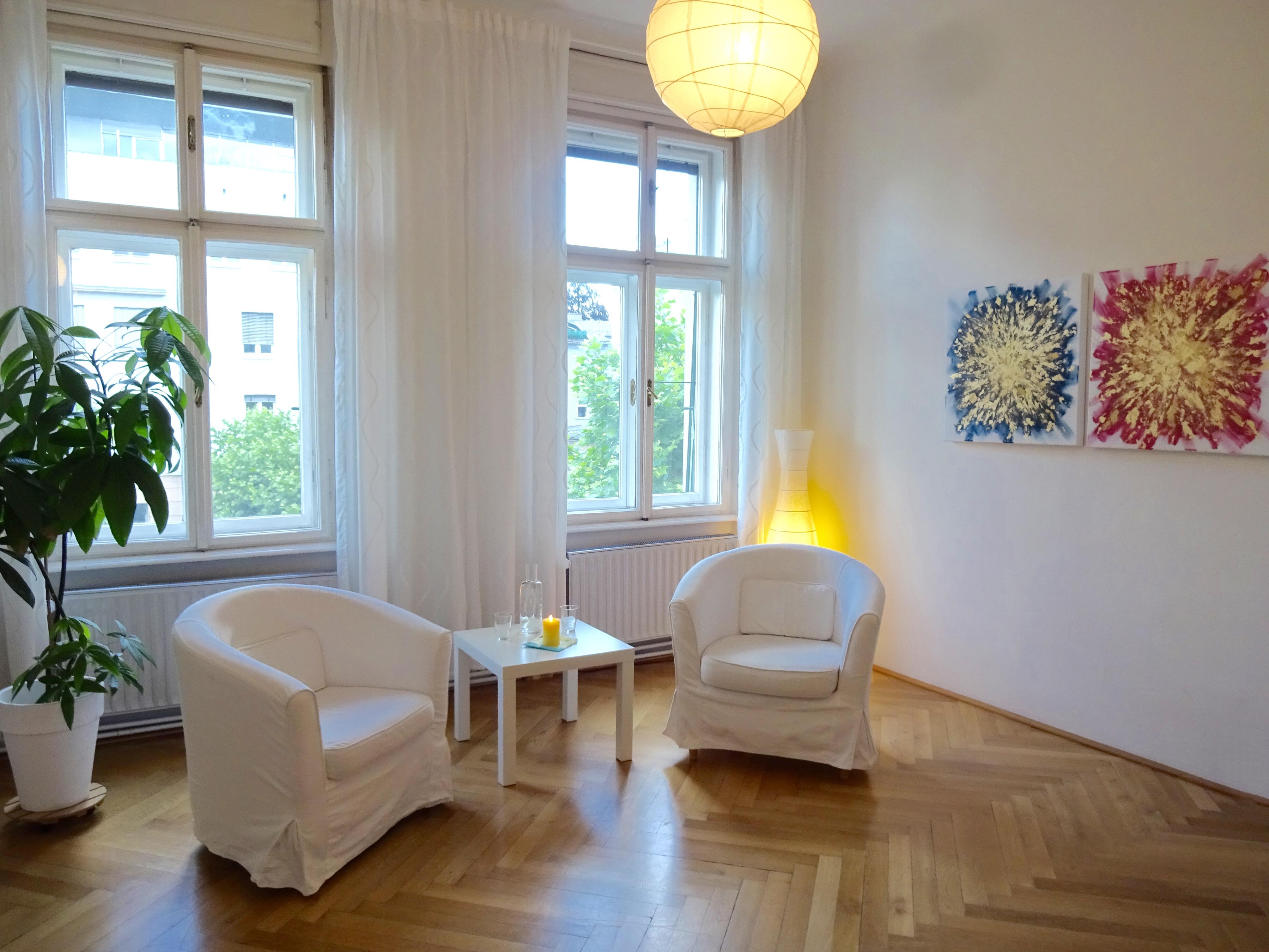 Vertraulicher Rahmen - Psychologie in Salzburg