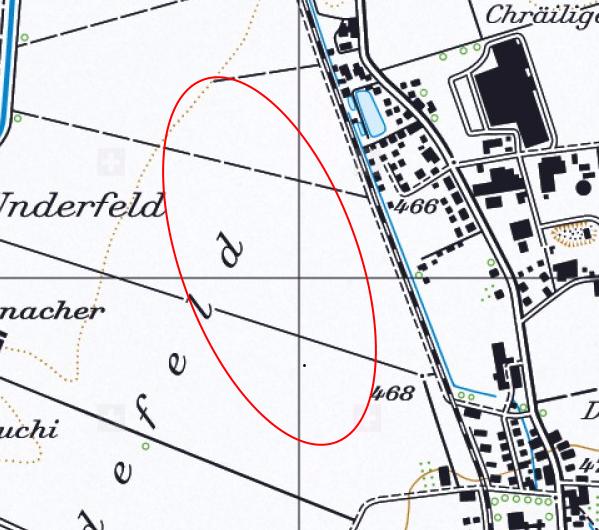 RBS Depot Standort Stockacher