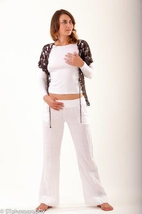 Model: Eneken N., Haare&Makeup: Ulrike Tiesler, bede von Modern-Models & Concerts  Outfit:scoola-fashion