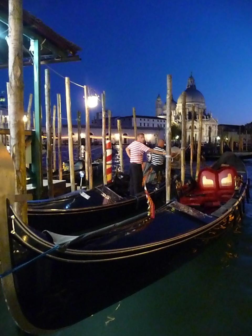 HRC Venedig