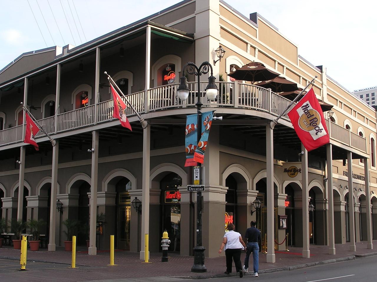 HRC New Orleans