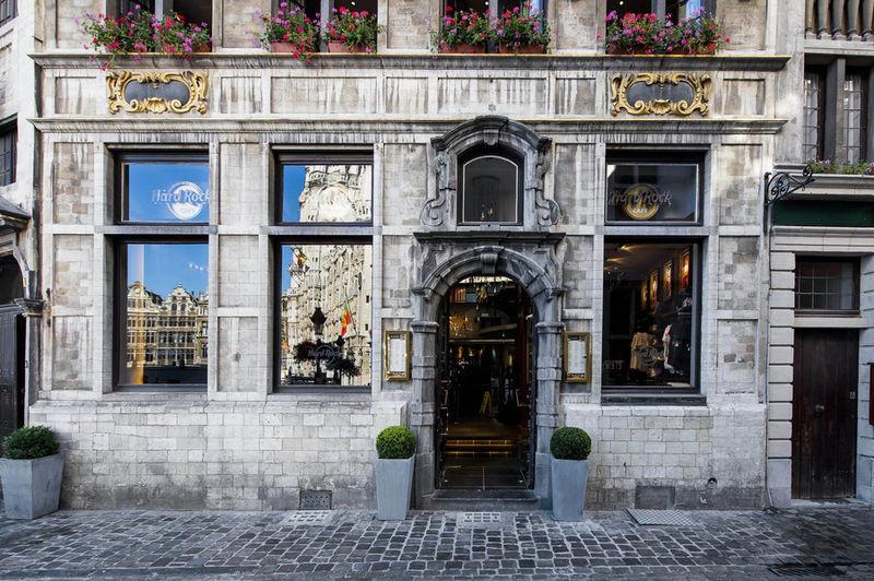 HRC Brüssel