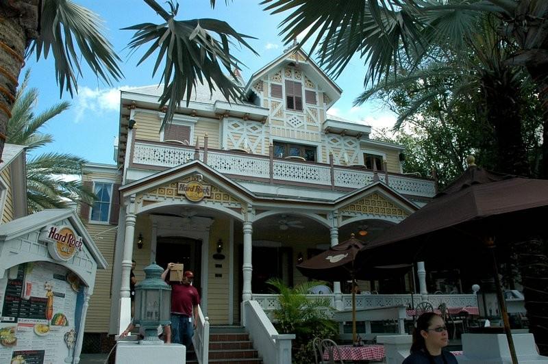 HRC Key West