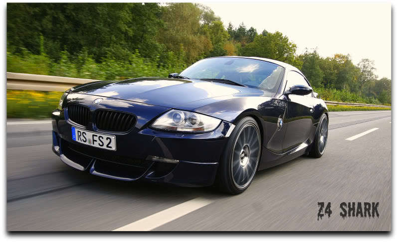 BMW Z4 Coupe 3,0si