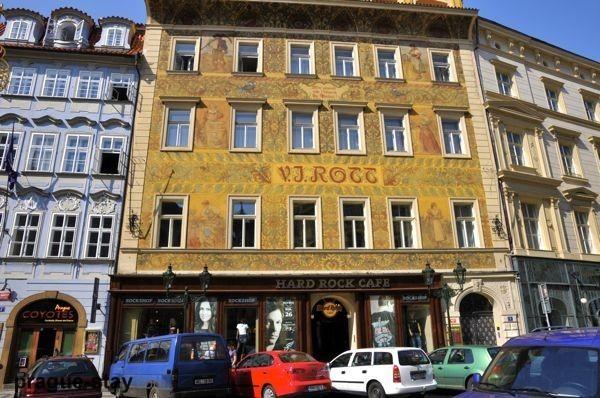 HRC Prag