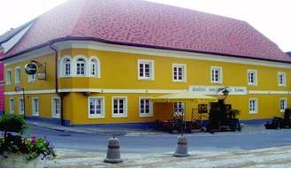Goldener Löwe, Ehrenhausen 2004