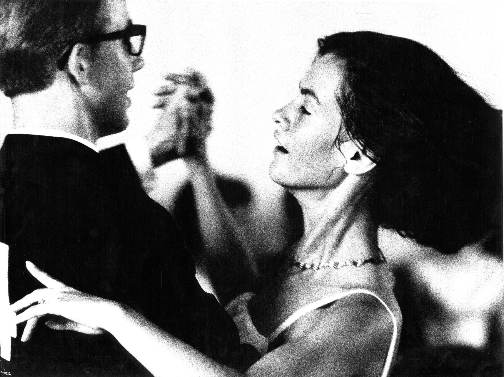 """""""Tanzturnier"""", o.O., Mitte 1960er Jahre"""