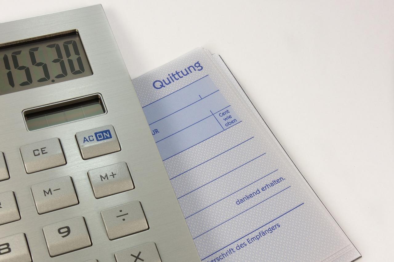 Rechnungen schreiben – das müssen Sie beachten: