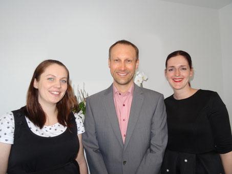 Thorsten Blaufelder,Fachanwalt für Arbeitsrecht,unterstützt uns mit Werbekampagnen und Spenden