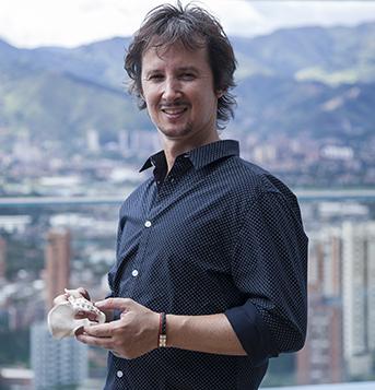 Fabrice Lefèvre; ostéopathe; nutritionniste;