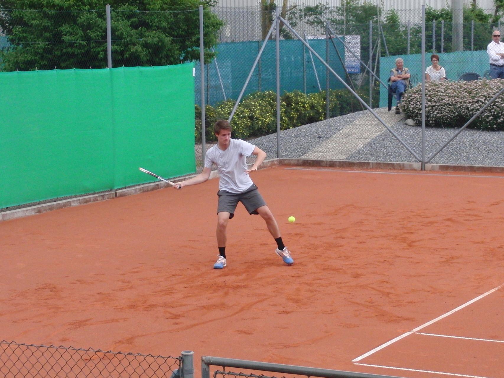 Slideshow Turniersieger 2014 - Dennis Bloemke (SC Uttenreuth)